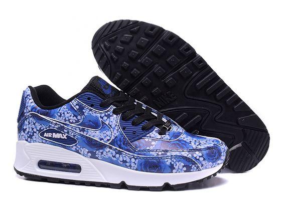 Nike Air Max 1 Chaussures - 007