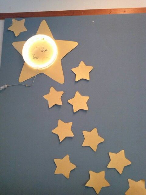De gouden sterren van de week