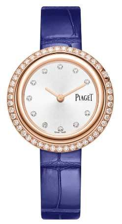 Piaget Possession Rose Gold & Diamond