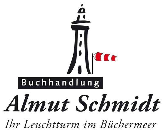 Buchhandlung Almut Schmidt - Euer Leuchtturm im Büchermeer - moby.cards