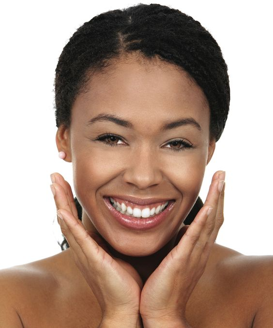 """""""An appropriate skin care regimen comprising a cleanser, moisturiser, sunscreen and antioxidant, combined with healthy lifestyle, is usually all that is needed to get you through this phase."""" Dr Japie De Wet."""
