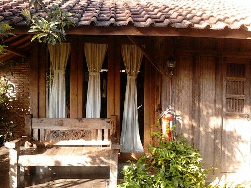 Kriyan limasan vintage house from wonosari Home need home