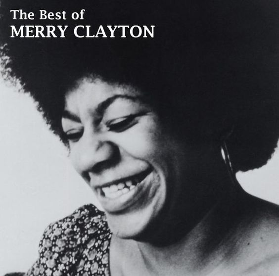 Merry Clayton - The Best Of Merry Clayton - JamSpreader