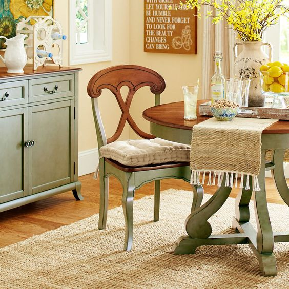 Dining Chairs, Pier 1 Imports And Chairs On Pinterest