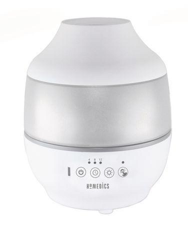 Homedics Totalcomfort Cool Mist Ultrasonic Humidifier (Uhe