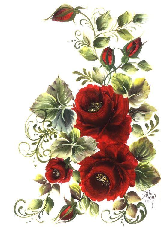 So roselike ♥ Ihanat ruusuiset ♥: