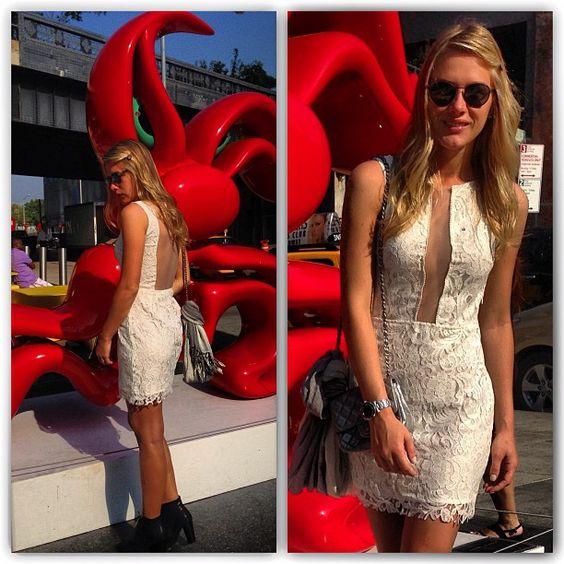 .@fiorellamattheis | Minha escolha da @amarenastore para curtir o verão (sim, ainda!!!) de NYC!!! ... | Webstagram - the best Instagram viewer