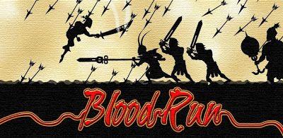 Blood Run BRv1.3.apk