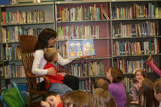 How to Encourage Good Reading Habits in Children