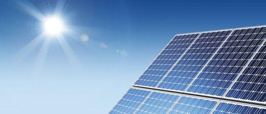 Breakthrough In New Material To Harness Solar Power Solar Energy Perovskite Solar Cell Solar