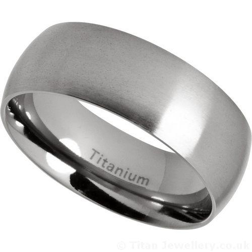 https://www.titanjewellery.co.uk/Mens/8mm-Brushed-Titanium-Court-Ring.html