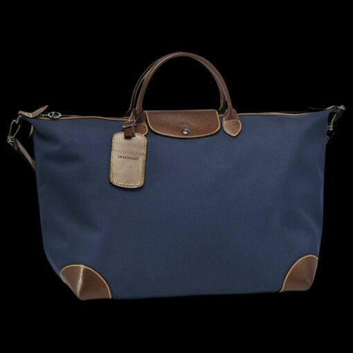 Longchamps Weekender