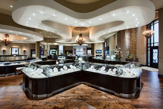 Congratulations to Crocker Jewelers for their America's Coolest Big Store Award
