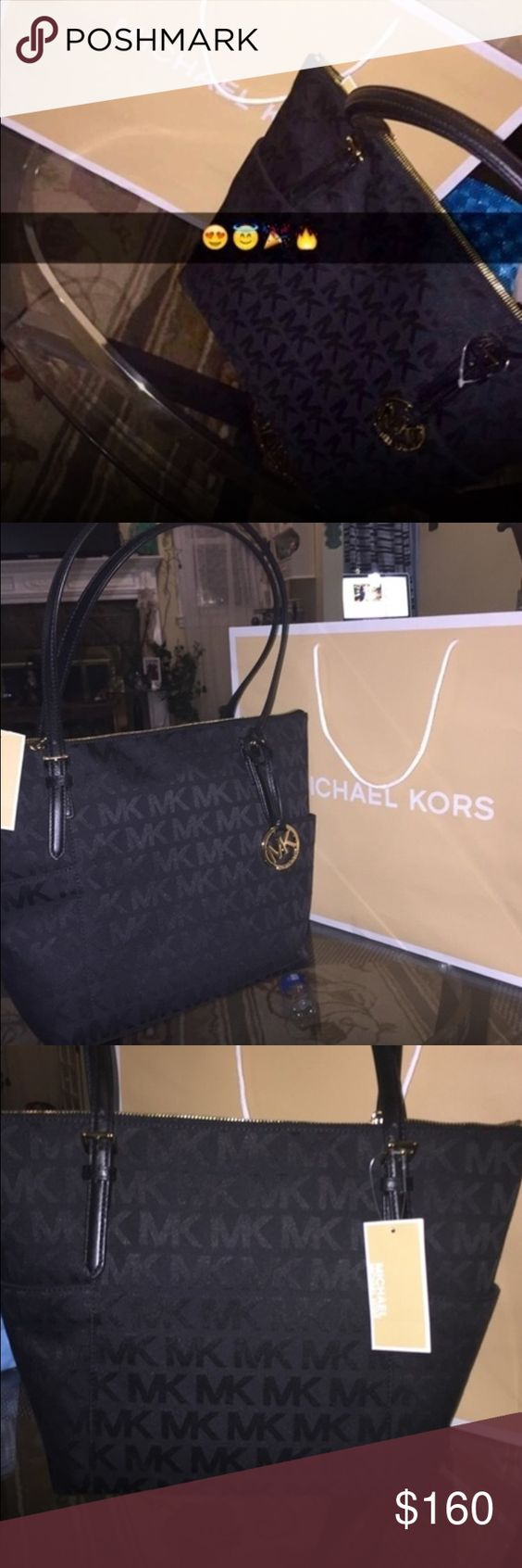 Brand new Michael kors hand bag Never used or worn brand new with tags Michael Kors Bags Totes