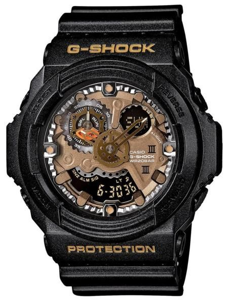 CASIO G-SHOCK Watch | GA-300A-1AER: