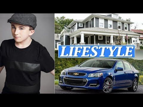 Atticus Shaffer Lifestyle Net Worth Wife Girlfriends Age