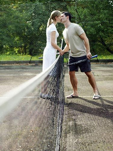 for the love of tennis!