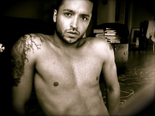 jai rodriguez gay