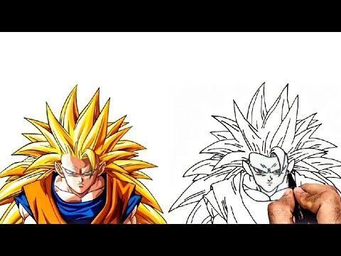 Drawing Goku Super Saiyan Ssj 2 Dragon Ball Anime رسم غوكو سوبر ساين للمبتدئين انمى دراغون بول Youtube In 2021 Goku Super Goku Super Saiyan Anime Dragon Ball