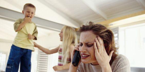 """""""Mein Kind macht mich fertig!"""" – Wenn Eltern zu Opfern ihrer Kinder werden"""