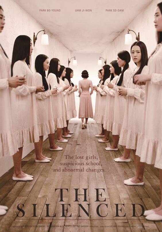 The Silenced (2015) (+T):