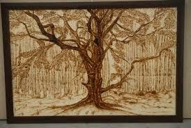 ağaç yakma sanatı - Google'da Ara