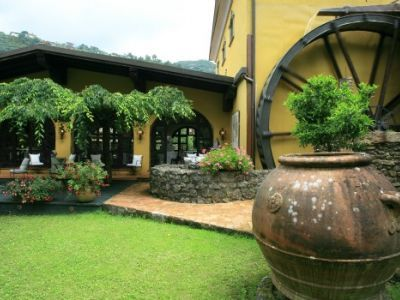 Die schönsten Flitterwochen-Hotels in der Toskana