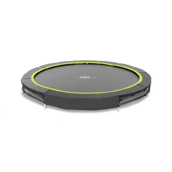 Trampolina Ziemna Silhouette O305 Cm Trampoliny Silhouette Electronic Products Charger Pad