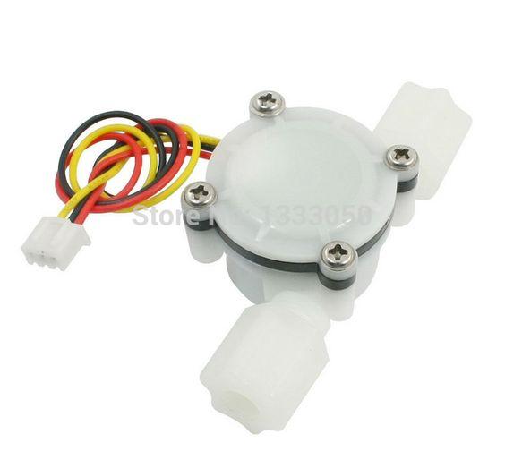 $9.01 (Buy here: https://alitems.com/g/1e8d114494ebda23ff8b16525dc3e8/?i=5&ulp=https%3A%2F%2Fwww.aliexpress.com%2Fitem%2FFree-Shipping-0-3-6L-min-0-8Mpa-G1-4-Water-Fluid-Flow-Control-Hall-Sensor%2F2035939782.html ) Free Shipping 0.3-6L/min 0.8Mpa G1/4 Water Fluid Flow Control Hall Sensor Meter Flowmeter for just $9.01