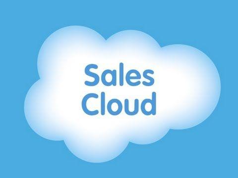 Salesforce.com Sales Cloud | Tokara Solutions Inc | Pinterest ...