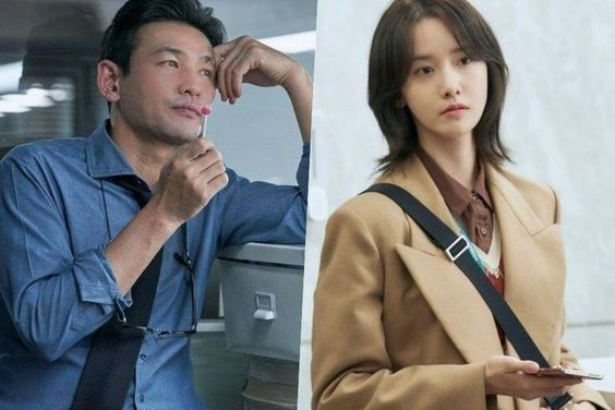 """YoonA And Hwang Jung Min Talk About Working Together For Upcoming Drama """"Hush"""""""