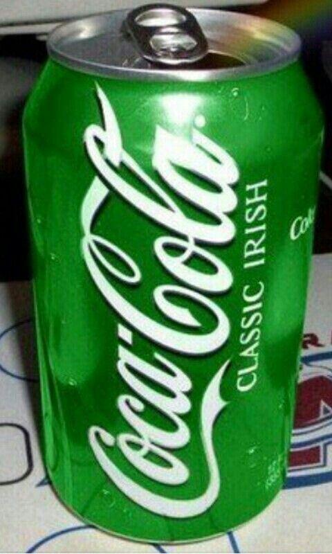 Irlandesa.