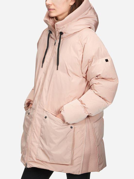 buy online 95b88 1b57a Damen Stella Daunenjacke Sandune | Peak Performance | Wear ...