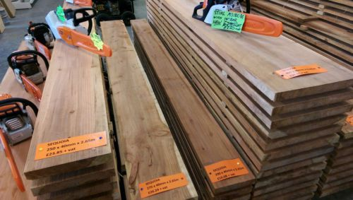 These are 2.65m planks, 25cm deep and 10.73 each...