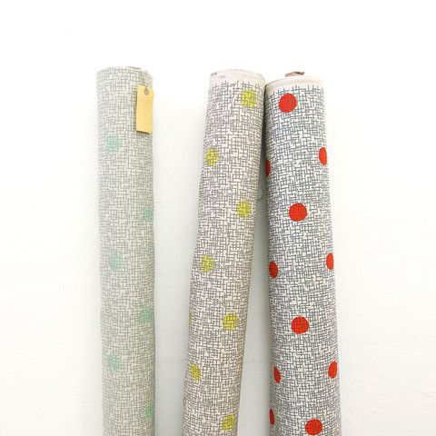 Fabric by the Metre - Gridly