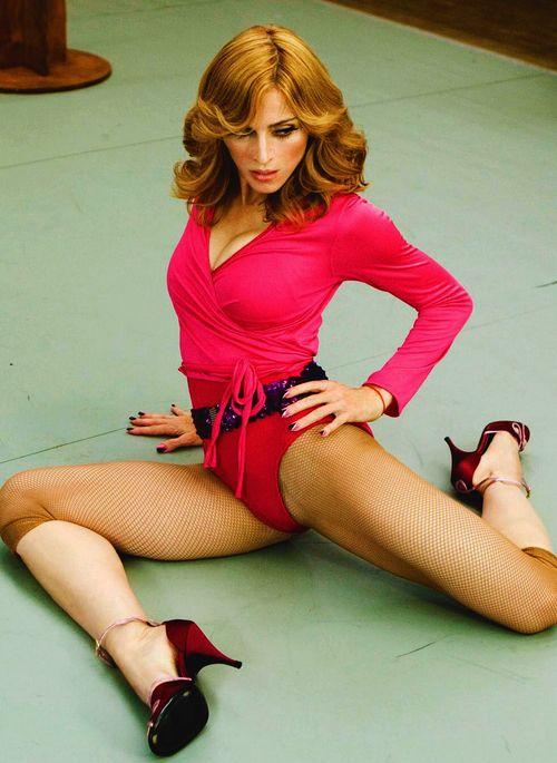 """Madonna - """"Hung Up"""".."""