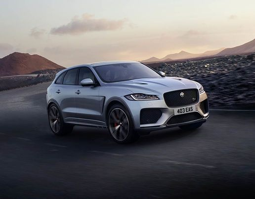 Jaguar F Pace Svr Release Date In 2020 Jaguar Alto Car Toyota Land Cruiser