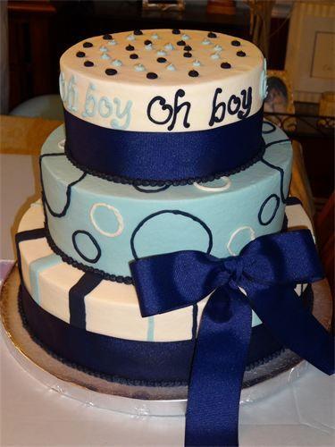 boy baby shower: Boy Baby Showers, Baby Shower Cakes, Oh Boy Baby Shower Cake, Natalie S Babyshower, Cake Ideas, Jameson S Babyshower, Renos Babyshower