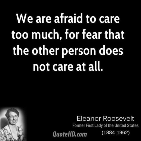 Eleanor Roosevelt Quotes | QuoteHD
