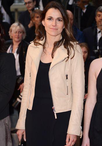 Aurélie Filippetti, la nouvelle ministre de la Culture et de la Communication. Mardi, elle devrait participer à la présentation du bilan du Centre national du cinéma et de l'image animée (CNC), qui se déroule traditionnellement pendant le Festival. Cannes 2012