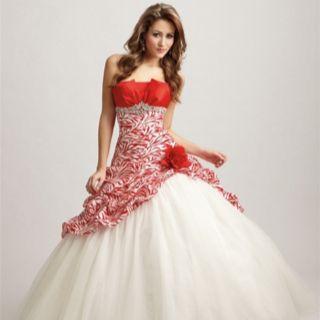 Mackenzies prom dress