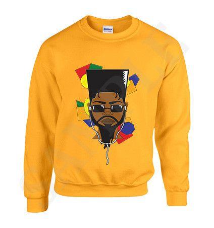Dark Matters Sweatshirt