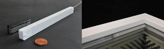 Aktiver Schallschutz mit elektroaktiven Polymeren