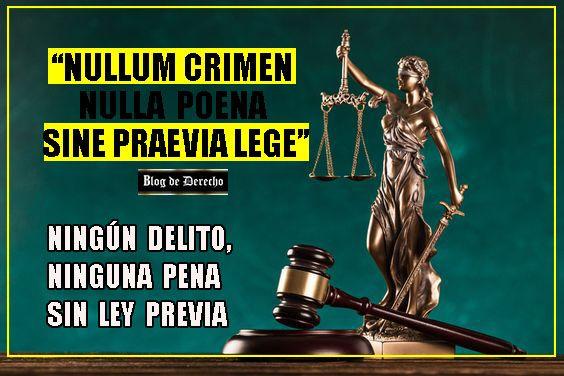 Pin En Frases De Derecho