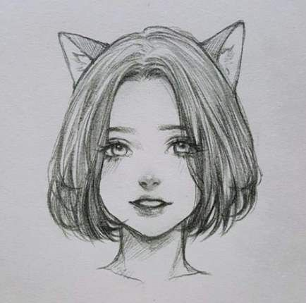 32 Ideas Drawing Art Anime Pencil Sketches Art Drawings Sketches Drawing Sketches