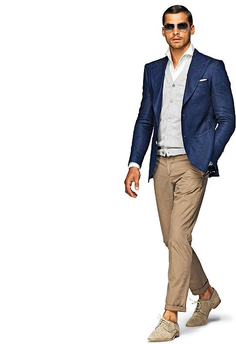 Loving this outfit from #SuitSupply