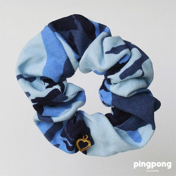 Blue Camo *SALE* via pingpong. Click on the image to see more!