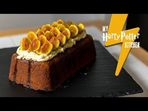 Mrs Figg S Chocolate Fig Cake My Harry Potter Kitchen Ep 11 Youtube In 2020 Fig Cake Harry Potter Kitchen Summer Pudding