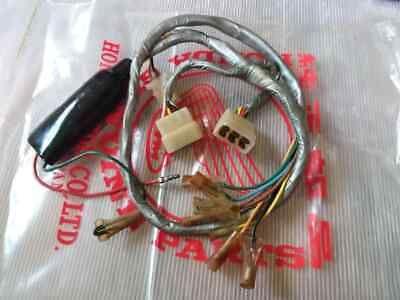 honda s90 wiring harness advertisement ebay  honda 90 s90 cl90 sb90 s90a wire harness main  90 s90 cl90 sb90 s90a wire harness