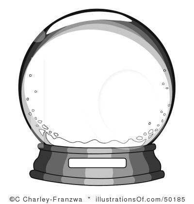 Clip Art Snow Globe Clipart christmas snow globes clip art globe teaching art